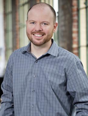 Photo of Kellen Minor, LEED AP BD+C