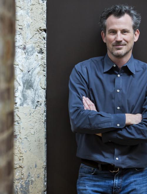 Photo of Patrick Johnson, AIA