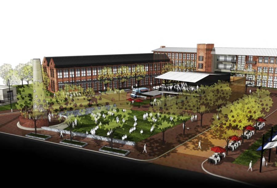 Image of Project The Quarter Upper Westside