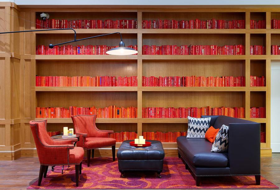 Image of Project Hotel Indigo Nashville