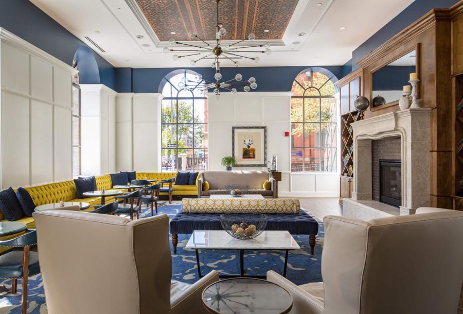Image of Project Hotel Indigo Baltimore